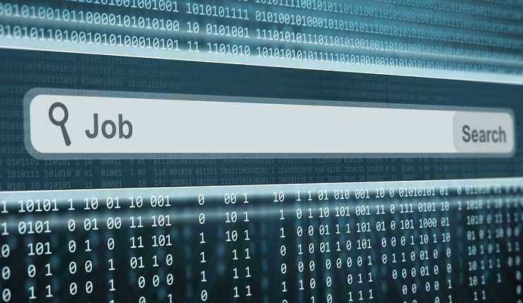 le recrutement 3 0  l u0026 39 avenir de la recherche d u0026 39 emploi