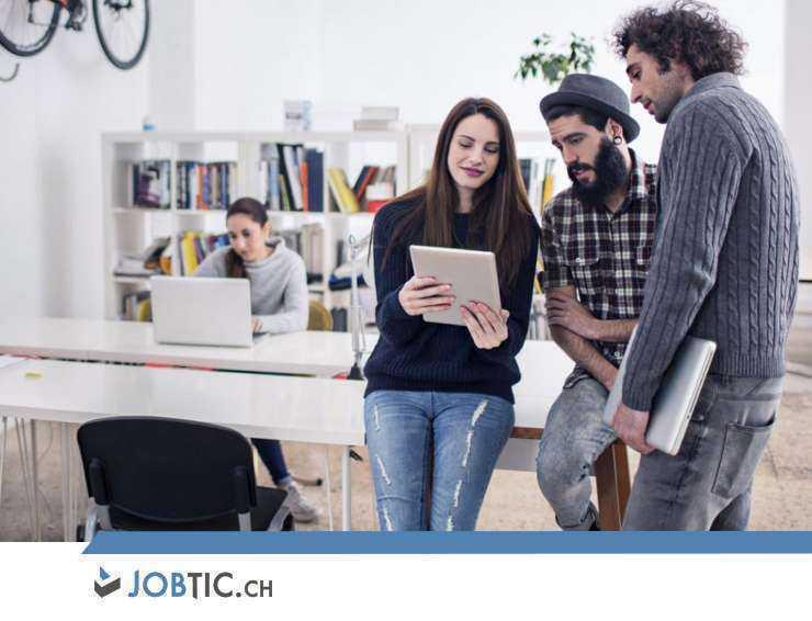 Le corpoworking ou quand les entreprises se mettent au coworking