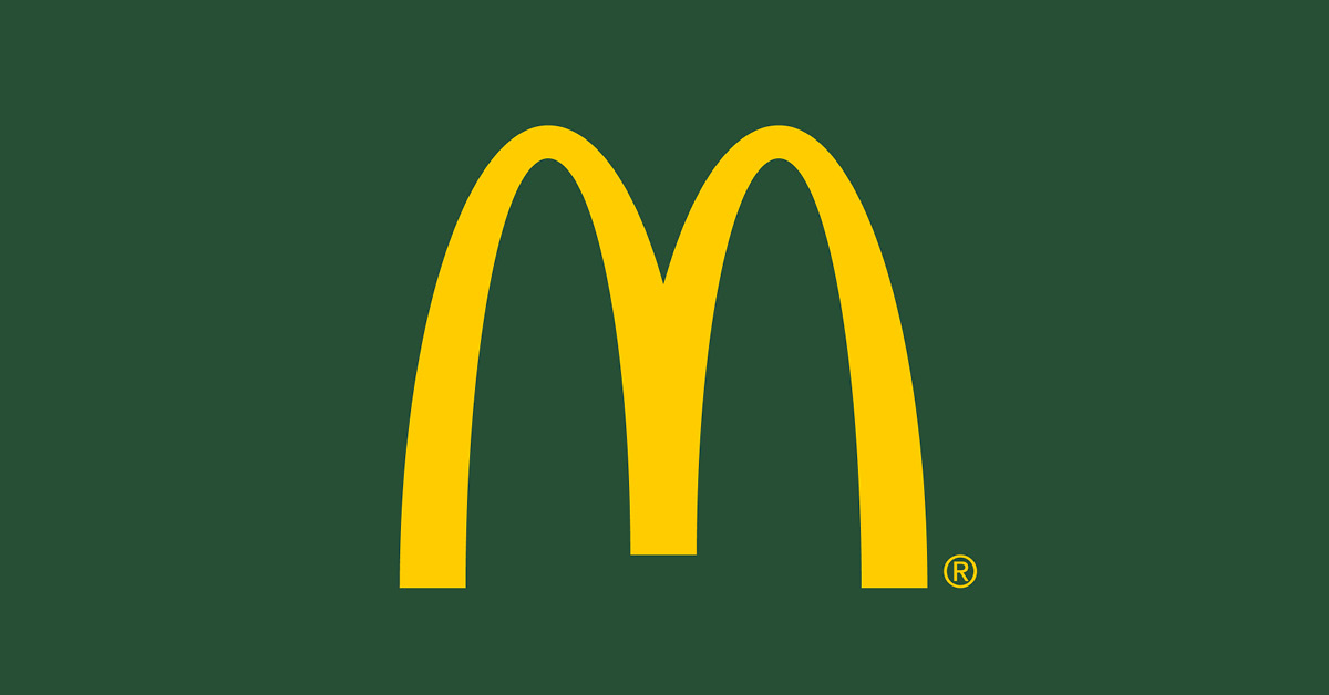 Logo MCDONALD'S SUISSE RESTAURANTS