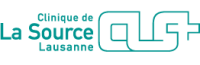 Logo CLINIQUE DE LA SOURCE