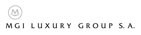 Logo MGI LUXURY GROUP SA