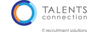 Logo TALENTS CONNECTION SàRL