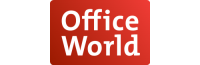 Logo OFFICE WORLD AG