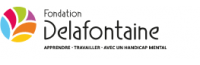 Logo FONDATION RENEE DELAFONTAINE