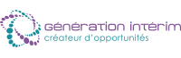 Logo GENERATION INTERIM SA