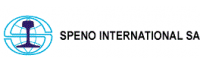 Logo SPENO INTERNATIONAL S.A.