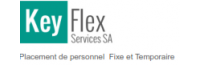Logo KEY FLEX SERVICES SA
