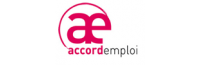 Logo ACCORD EMPLOI SA