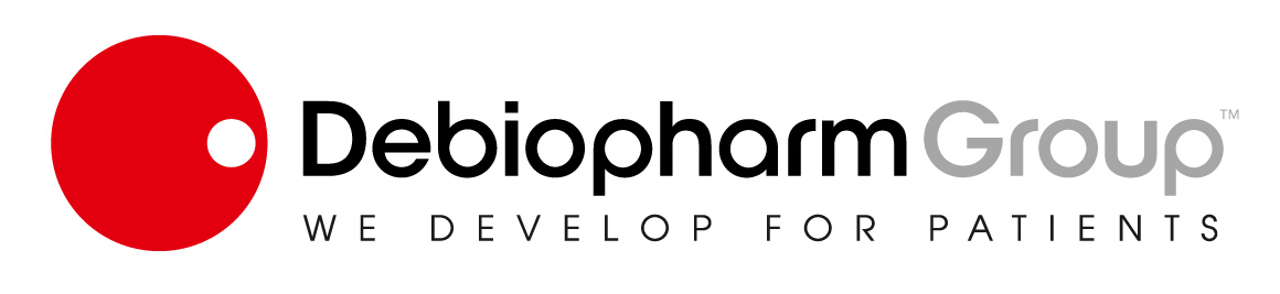Logo DEBIOPHARM INTERNATIONAL SA