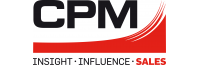 Logo CPM Switzerland AG