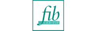 Logo fib. International Federation for Structural Concrete