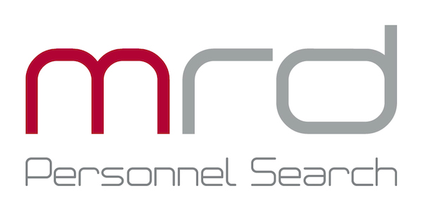 Logo mrd personnel search
